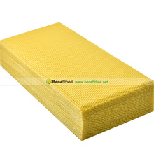 100% Honey Comb Foundation Sheet Beeswax Foundation Wholesale