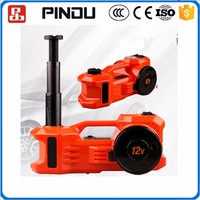 3 ton 12 volt portable hydraulic electric car lift jack