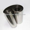 0.05mm thickness 99.5% pure nickel strip