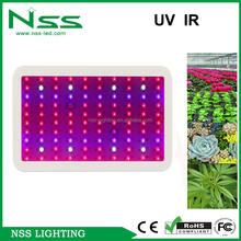 Good price 9 bands indoor mini 300w led grow light full spectrum for green house