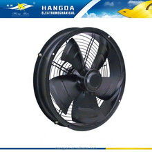 200mm high temperature outdoor exhaust fan