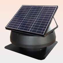 40 watt solar vent kits solar panel system flexible solar panel solar power ventilating exhausting fan