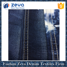 Factory hot sale ultra stretch bangladesh denim fabric construction with price