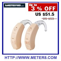 RS13A CE & FDA Approval Cheap Pocket Hearing Aid