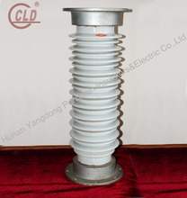 Electric Porcelain bushing Insulator for GIS, Transformer, Circuit Breaker, Lighting Arrester