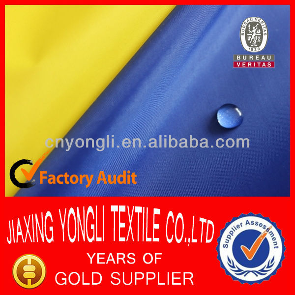 100% Polyester Fabric Oxford