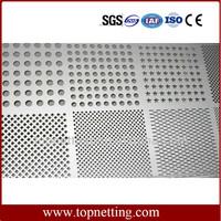 Good price,High Quality,Laser Cut Perforated Metal Sheet