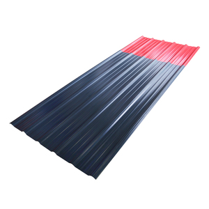 Cheaper prices anti-scratch 10 years no fading chemical resistance clear plastic pvc roofing tiles sheet for royal roofing cover