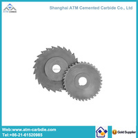 High quality tungsten carbide saw blade