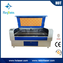 King Rabbit Double laser heads 1290SG with high engraving speed