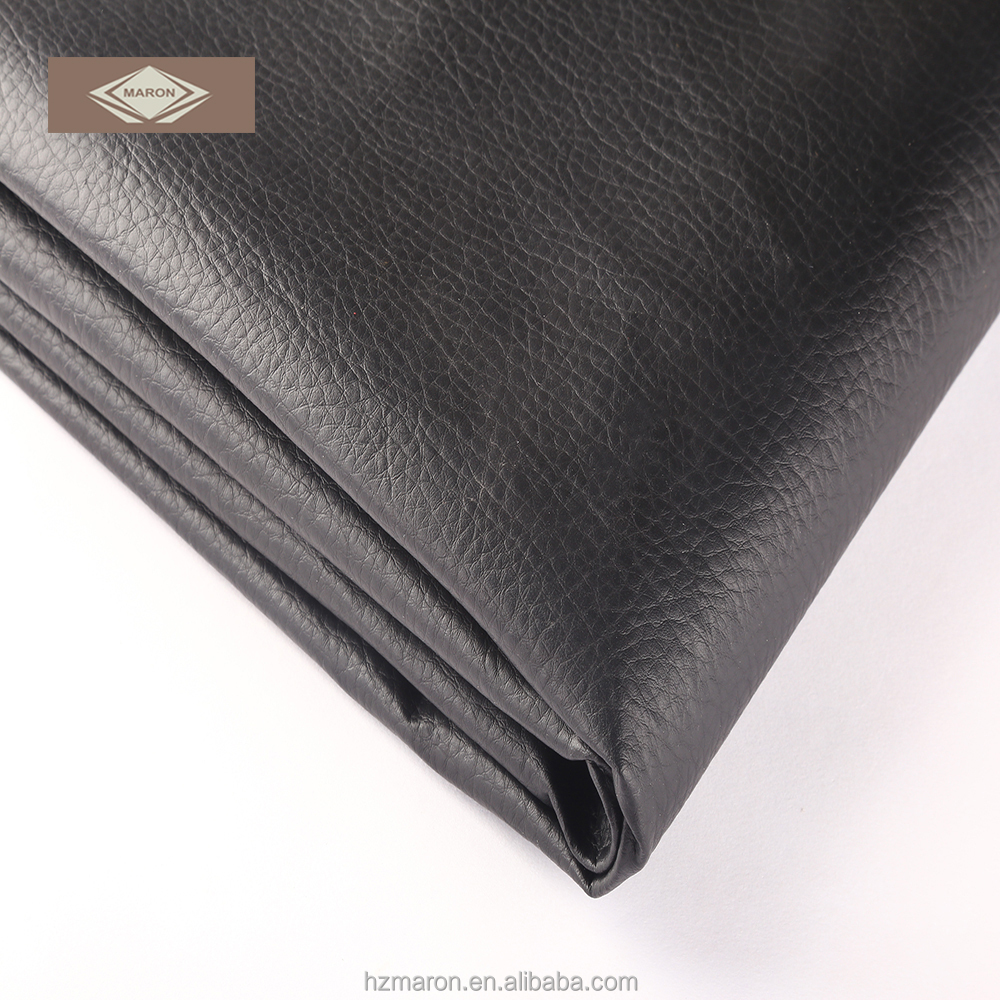sofa leather with pvc leather black pvc leather upholstery