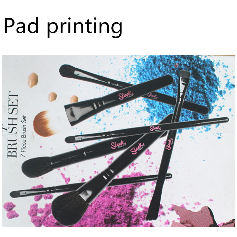 Makeup brush set, professional makeup brush set, cosmetic brush set, cute makeup brush set