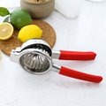 18/8 High Quality Stainless Steel Lemon Squeezer , Fruit Squeezer