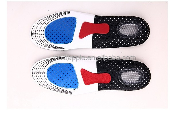 Slim Flex Insoles in UK HA00001