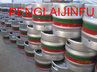 stainless steel painting cask