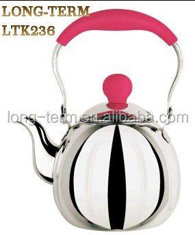 LTK136 China supplier mirror polish water pot