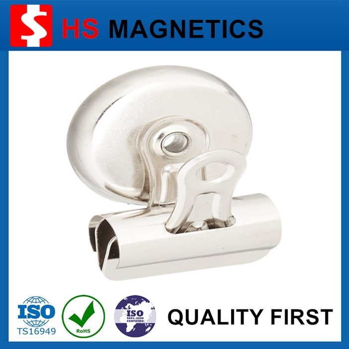 Hot sale new products high quality magnet clip