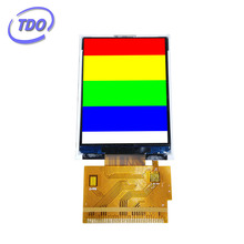 ips 2.8 inch tft lcd module 240*320 ST7789V MCU/SPI/RGB interface