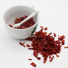 Cheap organic vegetable dried chili flakes for instant noodle seasoning