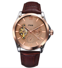 Branded watch mechanical automatic for men