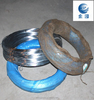 BWG 16 FACTORY PRICE ELECTRO ELECTRIC GALVANIZED IRON WIRE