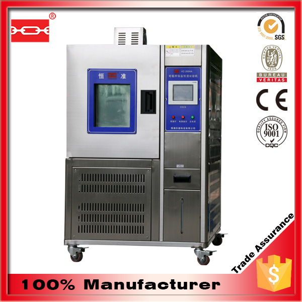 1000L Temperature Humidity Climatic Test Equipment