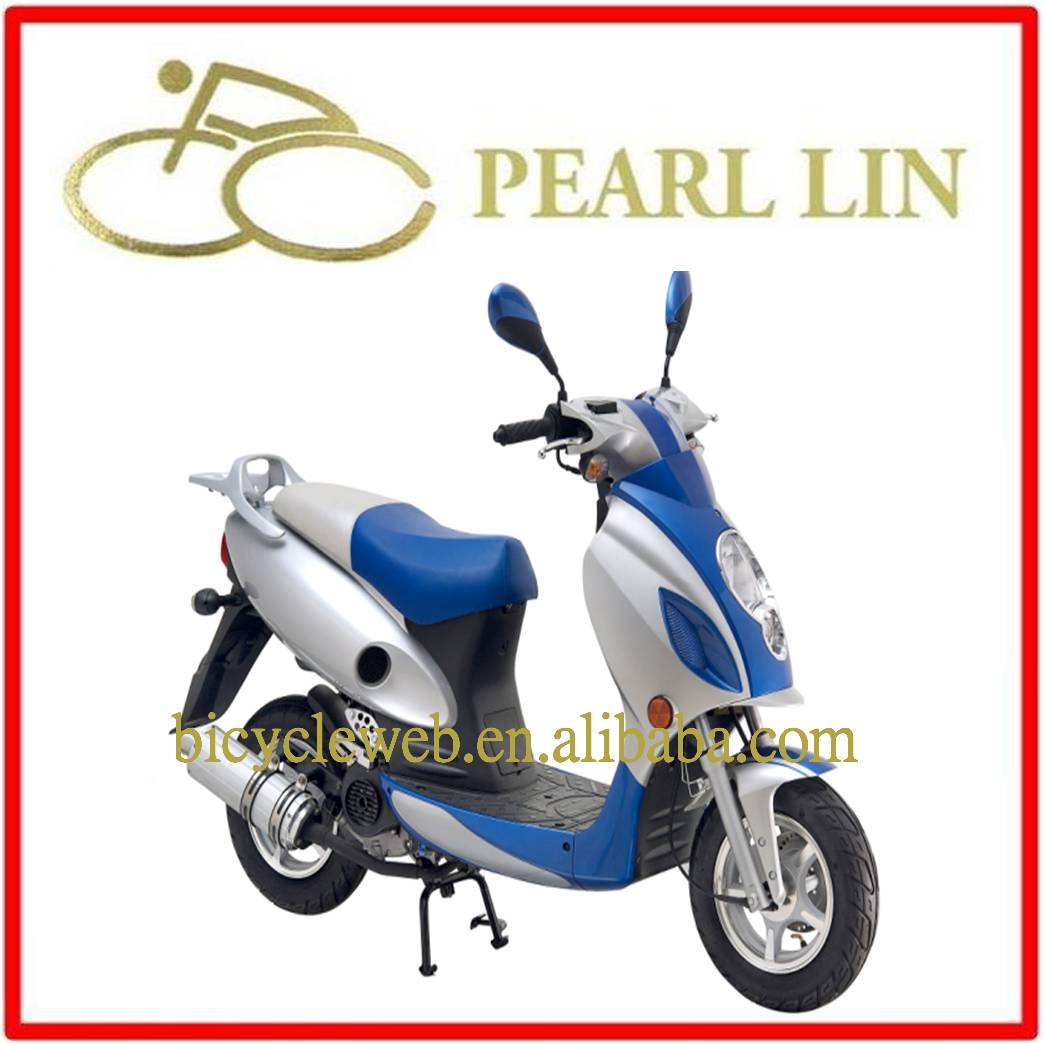 PC-50QT-6(B) scooter