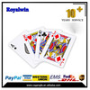 Top Quality Casino Plastic Playing Cards