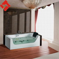 bathrooms furniture jet surfing low bathtub price
