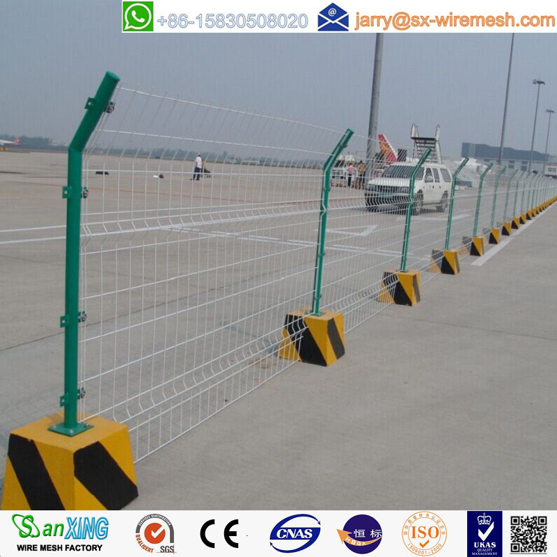 Australia Standard AS 4687-2007 Galvanized construction site temporary fencing