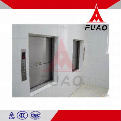 cheap elevator 3 floors dumbwaiter kitchen food lift