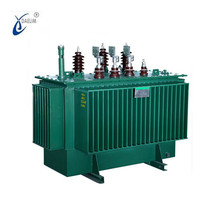 Outdoor 33kv 1500kva Three-Phase Power Distribution Transformer Daelim Brand