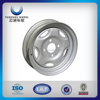 cargo tricycle steel wheel