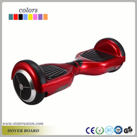 No Foldable Electric Balance Scooter Smart Two Wheel Scooter