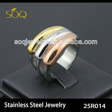 25R014 o ring 2016 fashion brass ring jewelry