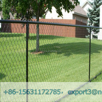 30m,50m, length of the roll chain link fence