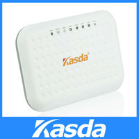 KASDA KW55193 4ports 150mps OEM wireless 802.11n ap router