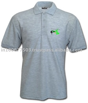 Promotional T shirt, Corporate Polo T shirt, Business Polo T shirt