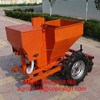 Agricultural Small tractor single row potato planter