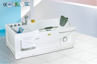 New Style One person Free Standing Massage Tub