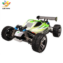 hot sales WL toys 1/18 2.4g 4wd off-road buggy High speed 70km/h 4wd A959-B rc car