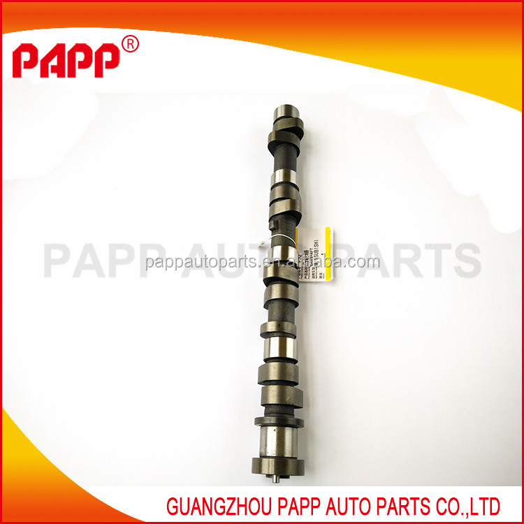 Racing Billet Steel Cam Camshaft For Mitsubishi Parts