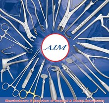 German Surgical Instruments, Surgical Supplies, Surgery Tools Manufacturer
