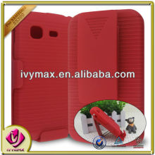 Ivymax cell phone case for samsung galaxy pocket s5300