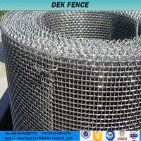 high quality Stainless Steel Fireplace Mesh Screens