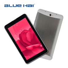 "Hot Selling 7"" Capacitive Touch Super HD Player Android Tablet PC With 3G Mobile Phone Function"
