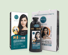no ammonia no parabens no side effect black hair color shampoo