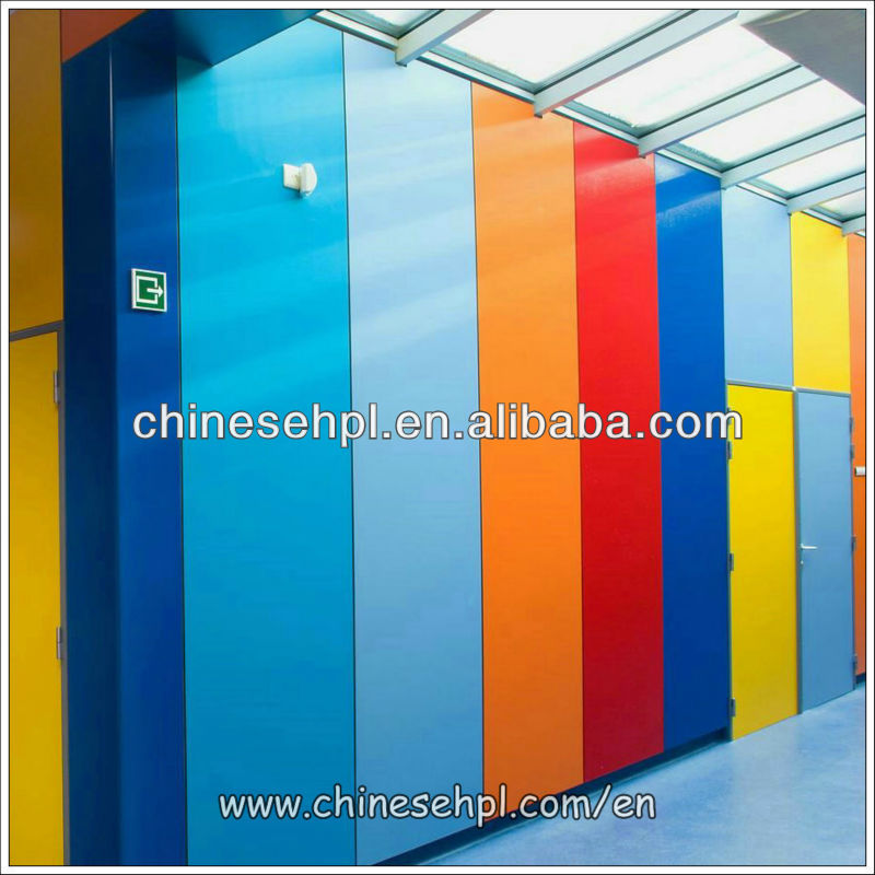Water Resistant Wall Paneling : Lijie paneles de pared resistente al agua para baño otros