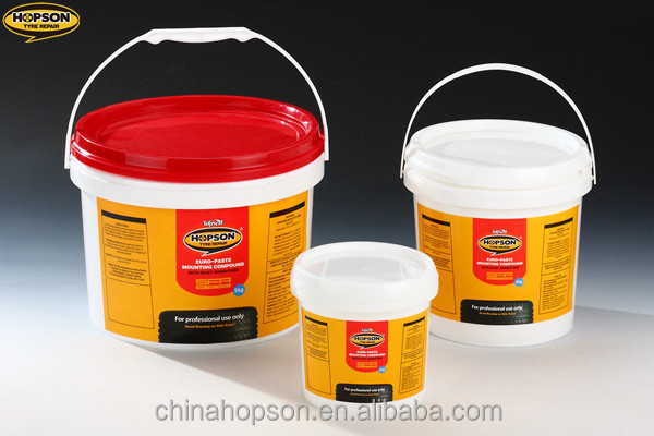 Tire Mounting Paste 5kg
