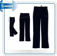 100% cotton outdoor adult sport pant